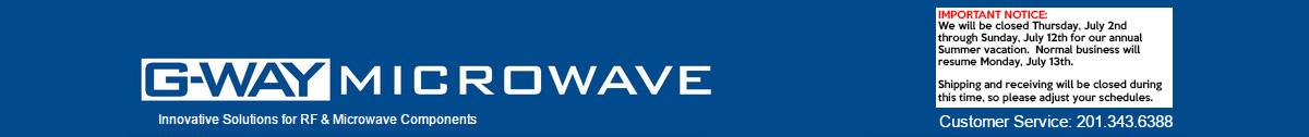 GWay Microwave